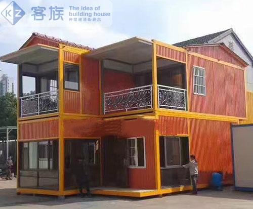 装配式集成房屋出租