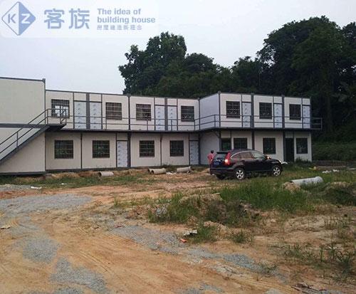 郴州双层住房