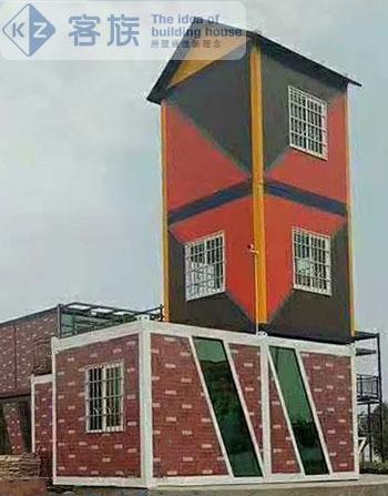 装配式集成房屋