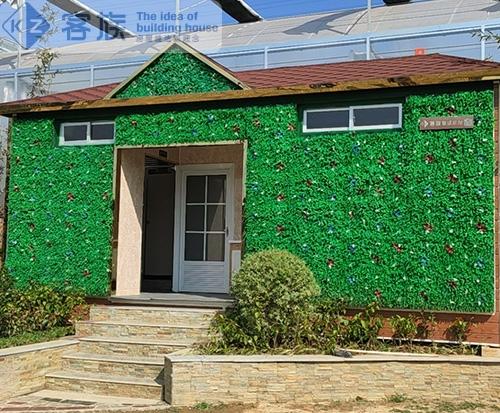 郴州装配式集成房屋建造