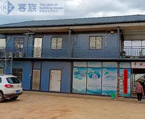 唐江千语农场